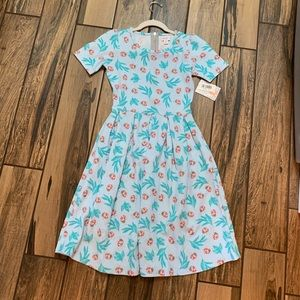 Lula Roe Amelia Dress!